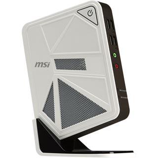 MSI Wind Box DC111-W10374GXXDXX Mini PC