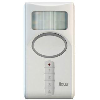 iiquu Sensor Alarm Code, Wandalarm, 912774