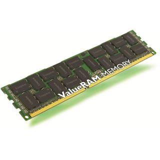 4GB Kingston ValueRAM Fujitsu DDR3-1600 regECC DIMM CL11 Single