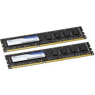 8GB TeamGroup Elite LV Series DDR3L-1600 DIMM CL11 Dual Kit
