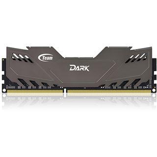 16GB TeamGroup Dark Series grau DDR3-2400 DIMM CL11 Dual Kit