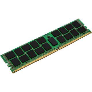 16GB Kingston ValueRAM HP DDR4-2133 regECC DIMM CL15 Single