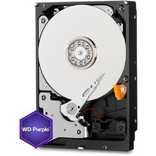 """5000GB WD Purple WD50PURX 64MB 3.5"""" (8.9cm) SATA 6Gb/s"""