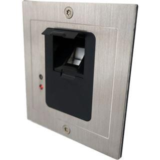 Anthell Electronics 601Z2 Unterputz-Fingerprint-Zutrittskontroller