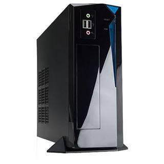 IN WIN BP655 80+ Bronze Mini-ITX 250 Watt schwarz