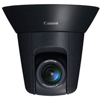 Canon VB-H43B PTZ Dome Kamera